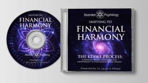 Shifting To Financial Harmony