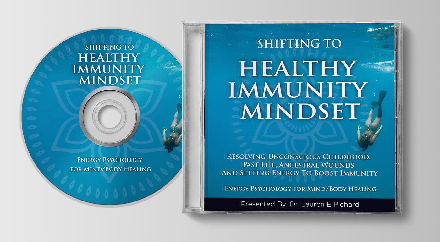 Shifting To Healthy Immunity Mindset