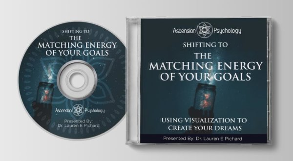 Matching Energy Of Your Goals