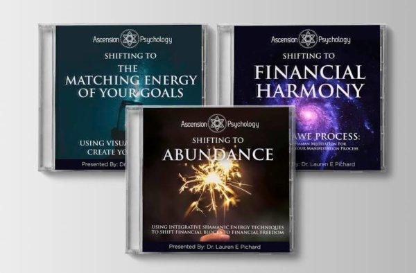 Shifting to abundance harmony and goals
